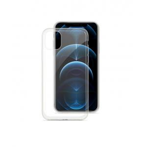 """EPICO HERO CASE iPhone 12 Pro Max (6,7"""") - transparent"""