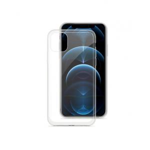 """EPICO HERO CASE iPhone 12 mini (5,4"""") - transparent"""