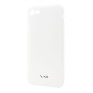 """EPICO HERO CASE iPhone 12 / 12 Pro (6,1"""") -transparent"""