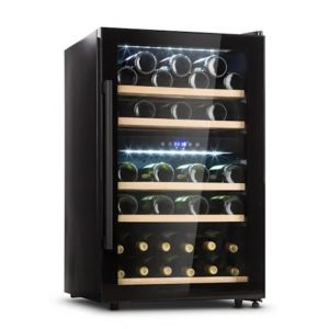 Hladnjak vinski Klarstein Barossa 40D