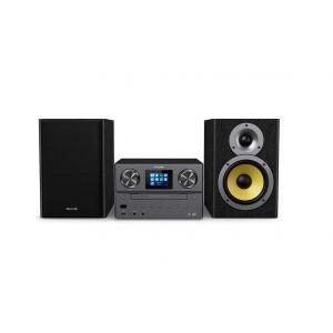 Micro linija Philips TAM8905, DAB +, internet radio, USB, Bluetooth