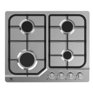Ploča ugradbena plin Master Kitchen MKHG 64F E XS