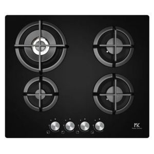 Ploča ugradbena plin Master Kitchen MKHG 6031-PR TC BK