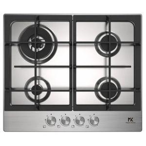 Ploča ugradbena plin Master Kitchen MKHG 6031-ED TC XS