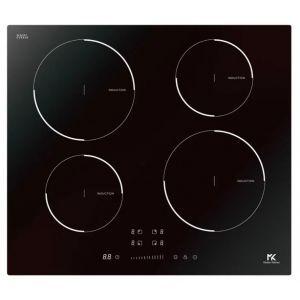 Ploča ugradbena indukcija Master Kitchen MKHI 604 BK