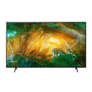 Outlet_LED TV Sony Bravia KD-75XH8096 4K Android 2020g - IZLOŽBENI UREĐAJ