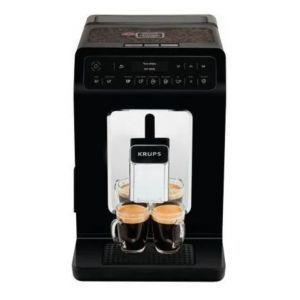 Aparat za kavu Krups EA890810 crni, espresso kava