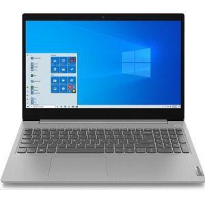 "Laptop Lenovo IdeaPad Ultraslim IP3 15.6"" Platinum Grey 81WE00YESC"