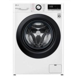 Perilica rublja LG F4WN209S6E, 9kg, 1400 okretaja, pranje parom