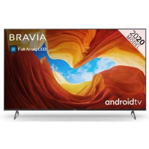 TV 55'' Sony Bravia KE-55XH9096 Android 2020g