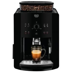 Aparat za kavu Krups EA811010 crni, espresso kava