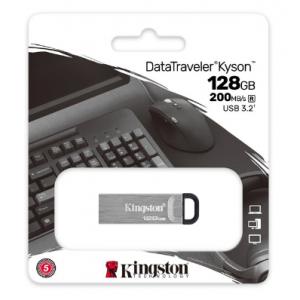 USB STICK Kingston FD Kyson 128GB USB 3.2