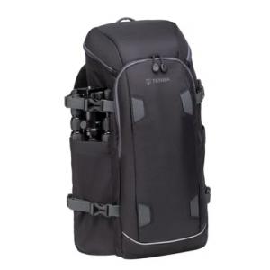 Tenba torba za foto opremu Solstice Backpack 12L Black