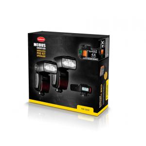 Hähnel Modus 600RT MK II Pro Kit za Sony
