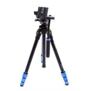 Benro Slim Video kit TSL08AS2CSH w S2C short handle head