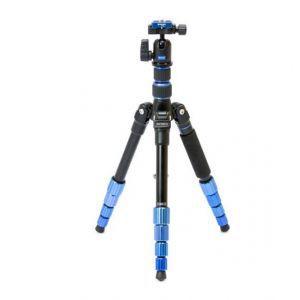 Benro Slim Travel FSL09AN00 AL tripod kit w N00 head