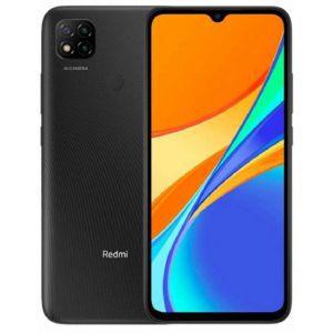Mobitel XIAOMI REDMI 9C NFC 2/32 GB: SIVA