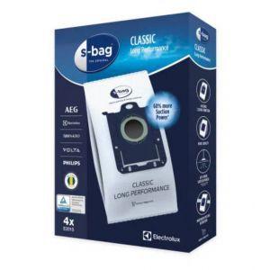 Vrećice za usisavač Electrolux E201S sintetičke S-bag