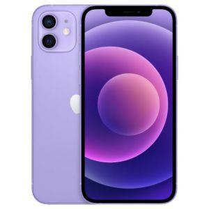 Mobitel Apple iPhone 12 128GB Purple