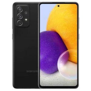 Mobitel Samsung Galaxy A72 128GB fantomsko crni dual SIM SM-A725F