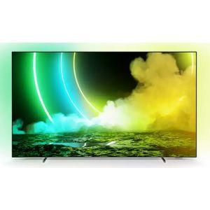 "TV 55"" Philips OLED 55OLED705 Android Ambilight"