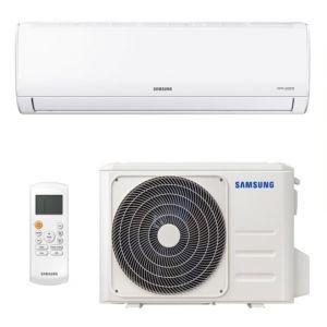 Klima uređaj 2,6kW Samsung AR3500, AR09TXHQASINEU