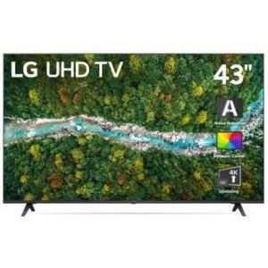 "TV 43"" LG 43UP7700"