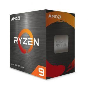 CPU AMD Ryzen 9 5950X