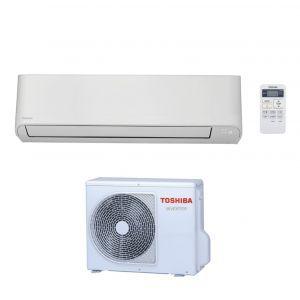 Klima uređaj 5kW Toshiba SEIYA, RAS-18J2KVG-E/RAS-18J2AVG-E