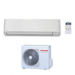 Klima uređaj 3,3kW Toshiba SEIYA, RAS-B13J2KVG-E/RAS-13J2AVG-E
