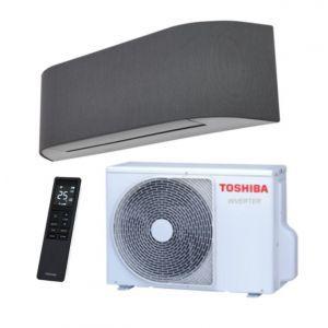 Klima uređaj 2,5kW Toshiba HAORI, RAS-B10N4KVRG-E/RAS-10J2AVSG-E