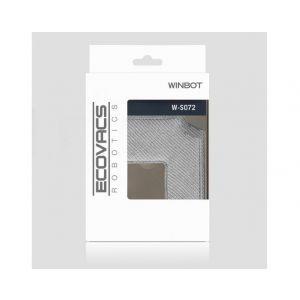Ecovacs oprema - krpice za Winbot 880 - 2kom
