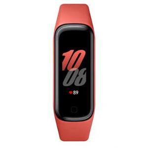 Pametna narukvica Samsung Galaxy Fit2 crvena SM-R220NZRAEUF