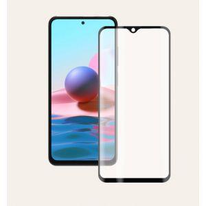 KSIX extreme zaštitno staklo 2.5D 9H za Xiaomi Redmi Note 10/10S crno