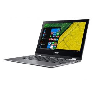 Laptop Acer Spin 1, NX.H67EX.007