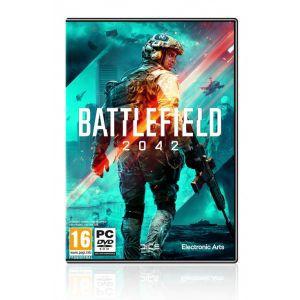 Battlefield 2042 PC Preorder