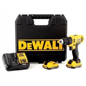Aku bušilica-odvijač DeWalt DCD710D2