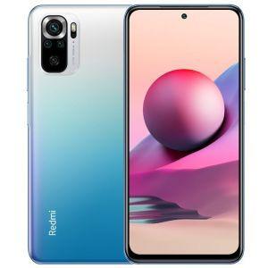 Mobitel Xiaomi REDMI Note 10S 6GB/128 Plavi