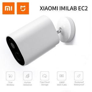SmartHome IMILAB EC2 WiFi Home Security Camera