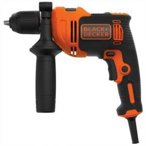 Udarna bušilica Black & Decker BEH550
