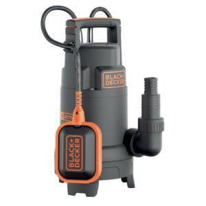 Pumpa za vodu Black & Decker BXUP750PTE