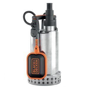 Pumpa za prljavu vodu Black & Decker BXUP750XCE