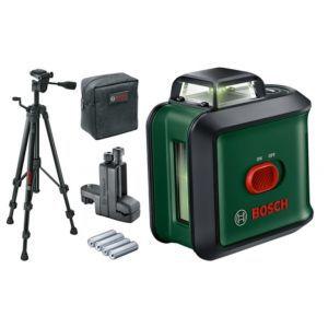 Laserski nivelir Bosch UniversalLevel 360 + stativ TT 150 UNI