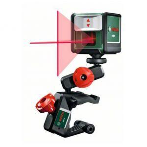 Laserski nivelir Bosch Quigo III + držač MM2