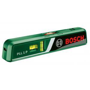 Laserski nivelir Bosch PLL1P