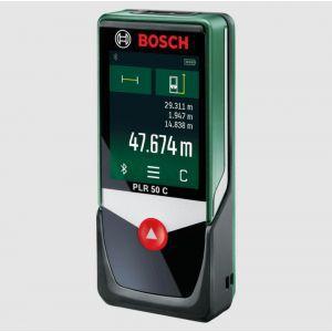 Laserski daljinomjer Bosch PLR50C