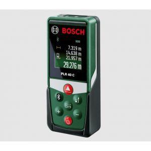 Laserski daljinomjer Bosch PLR40C