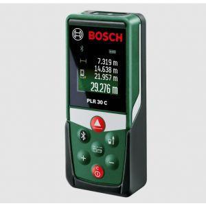Laserski daljinomjer Bosch PLR30C