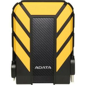 HDD EXT Adata HD710 Pro Durable Žuti USB 3.1