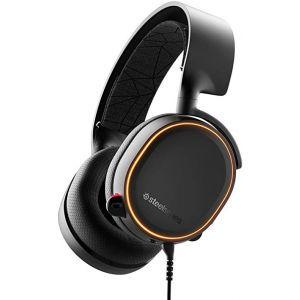 Steelseries headset Arctis 5 black (2019 Edition)